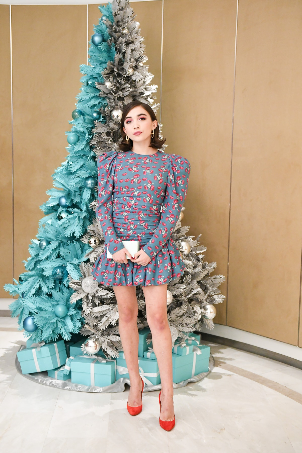 Tiffany & Co. Celebrates the Holidays: with a Girls Night In