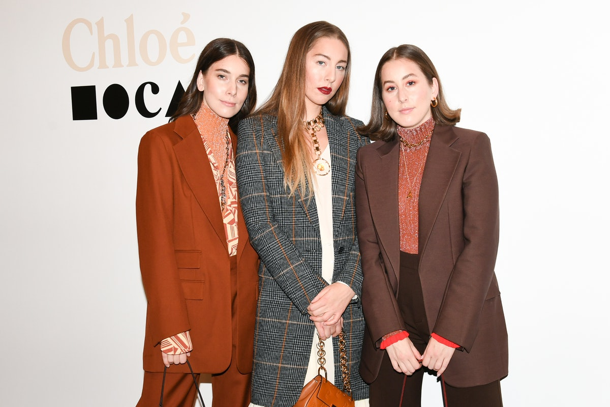 Chloé and Museum of Contemporary Art: Fourth Annual Dinner