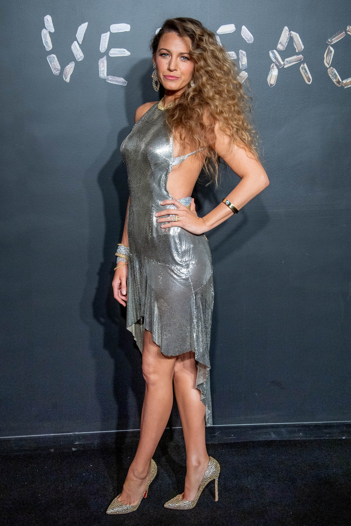 Blake Lively - Versace