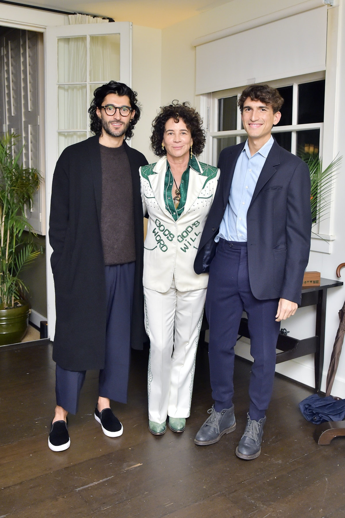 """Oliver Peoples & Assouline Present """"California As We See It"""""""