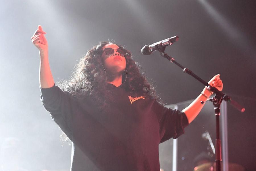 H.E.R. In Concert - Atlanta, GA