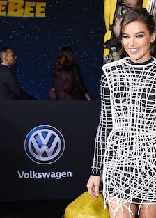 """Premiere Of Paramount Pictures' """"Bumblebee"""" - Red Carpet"""