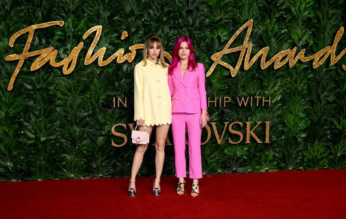 The Fashion Awards 2018 - London
