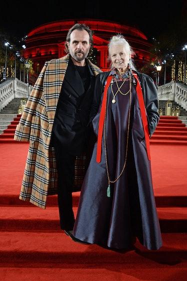The Fashion Awards 2018 In Partnership With Swarovski - VIP Arrivals