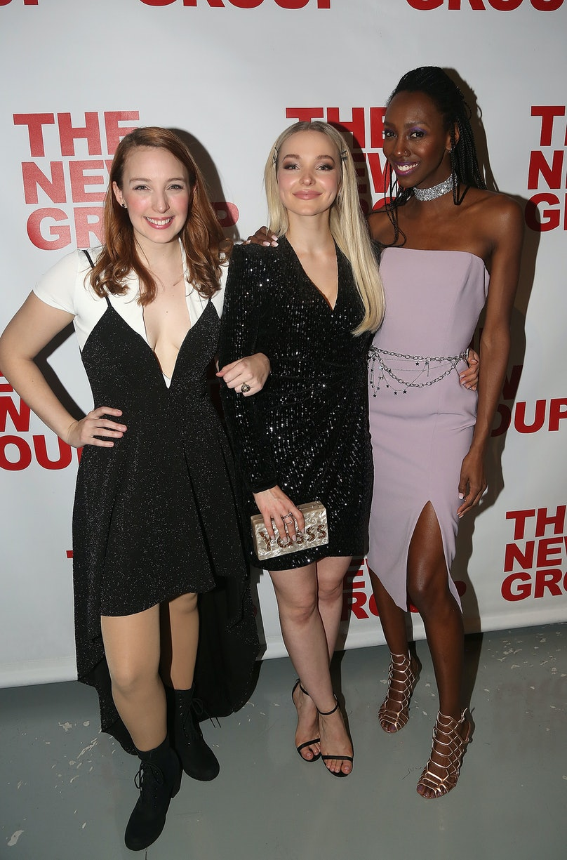 """""""Clueless, The Musical"""" Opening Night"""