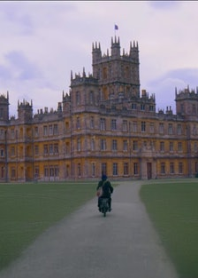 Downton Abbey teaser trailer