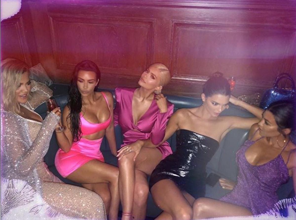 Kardashian-Jenner apps