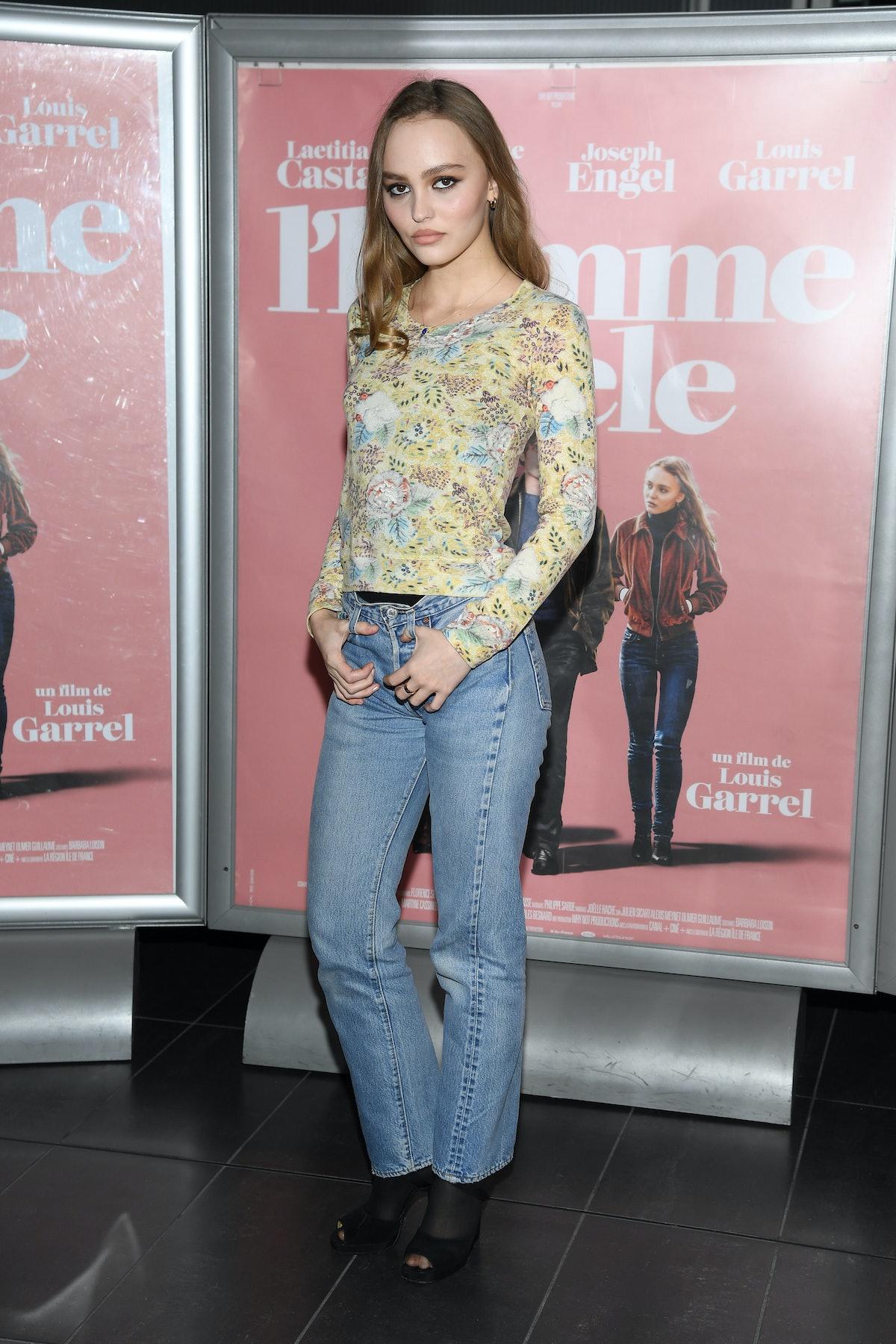 """""""L'Homme Fidele"""" : Paris Premiere At MK2 Bibliotheque"""