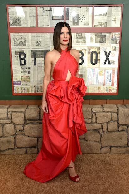 "New York Special Screening Of The Netflix Film ""BIRD BOX"""