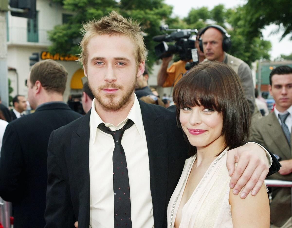 """Los Angeles Premiere of New Lines' """"The Notebook"""" - Arrivals"""