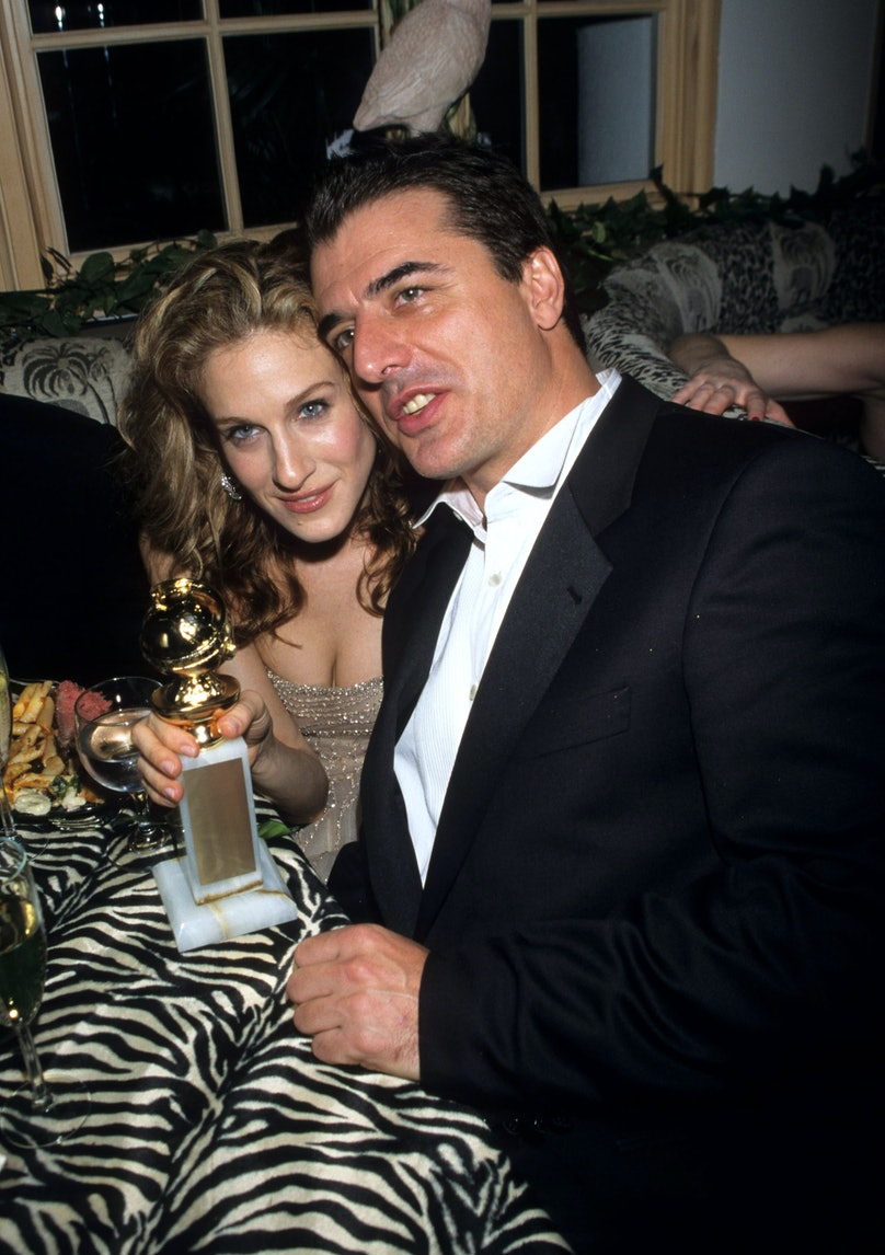 57th Annual Golden Globe Awards - After Party