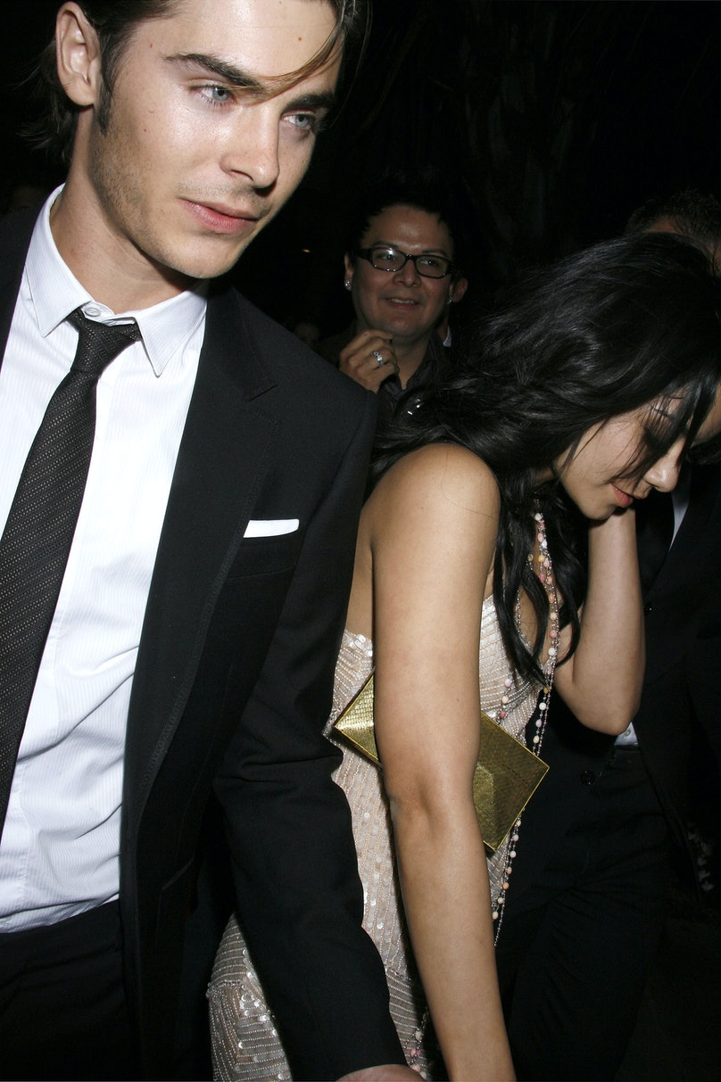 66th Annual Golden Globe Awards - Official NBC, Universal and Focus Features After Party