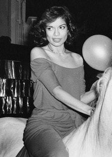 Bianca Jagger- .jpeg