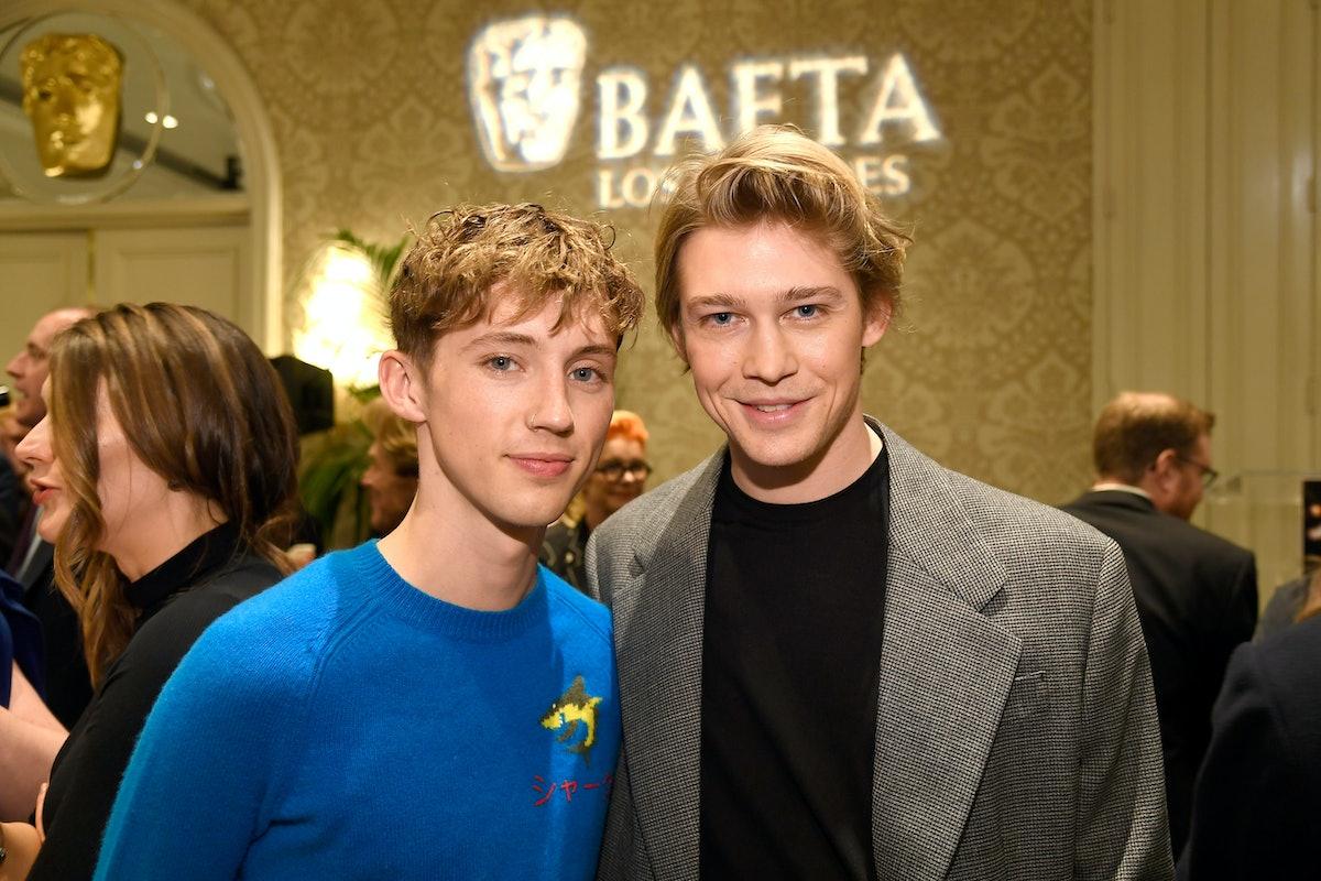 The BAFTA Los Angeles Tea Party - Inside