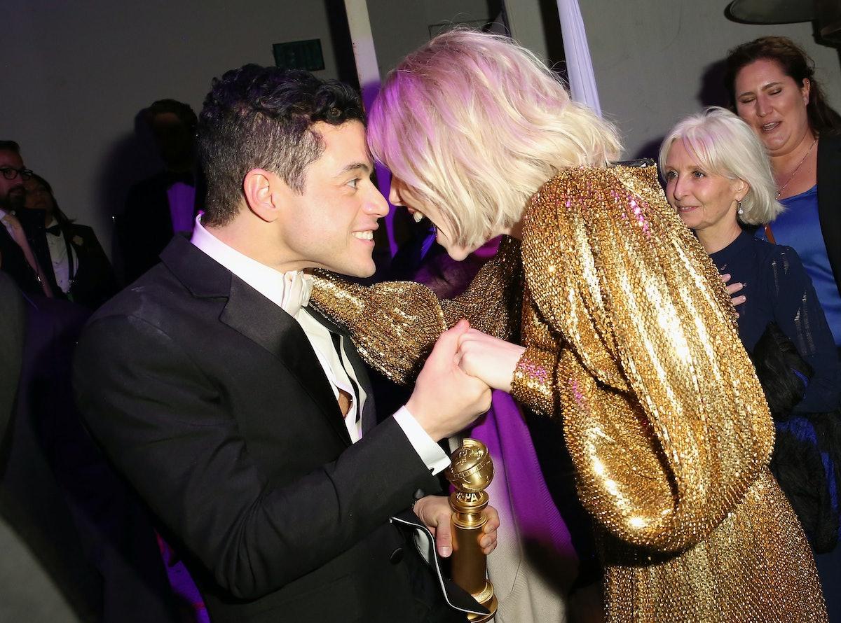 2019 Hulu Golden Globe Awards After Party