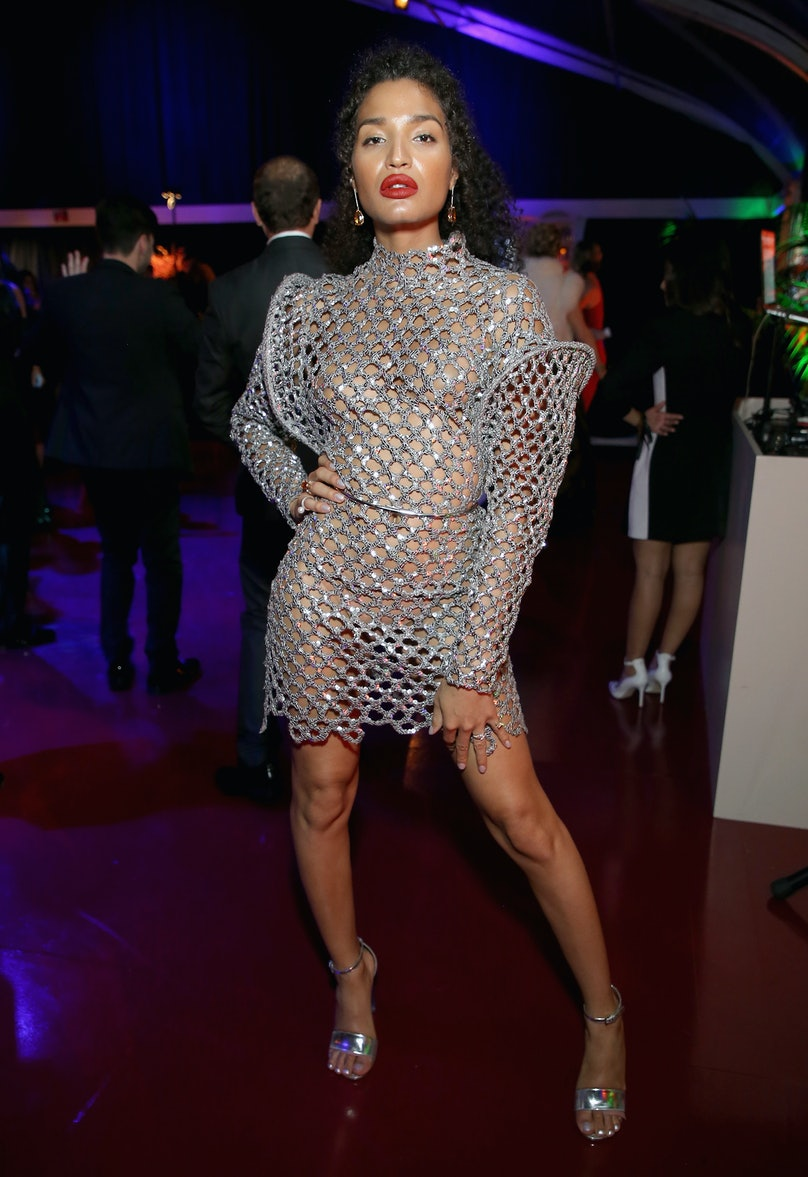FOX, FX And Hulu 2019 Golden Globe Awards After Party - Inside