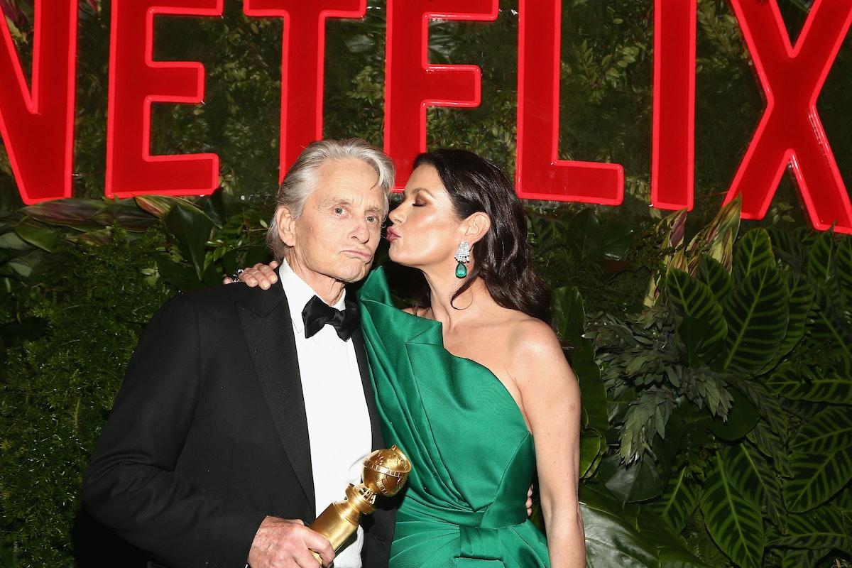 Netflix 2019 Golden Globes After Party
