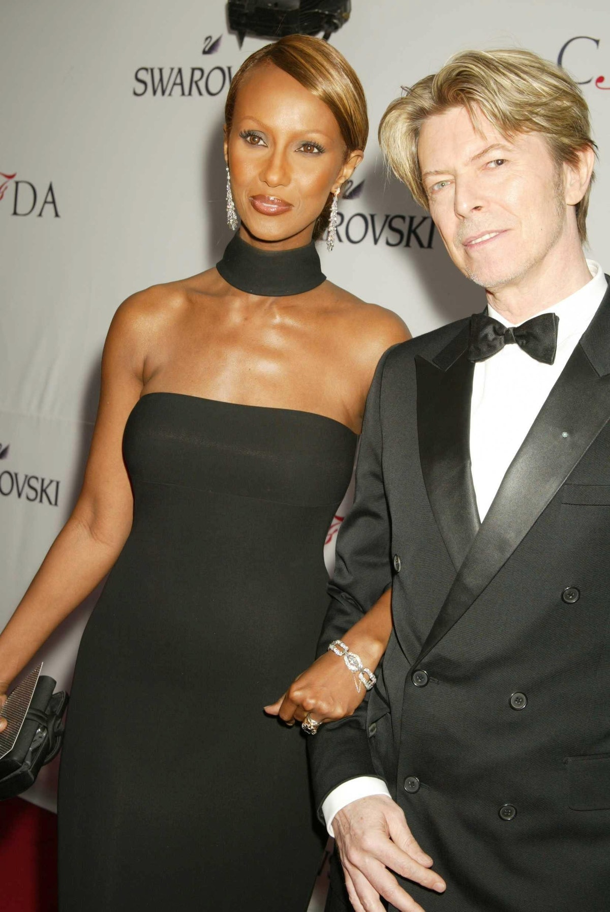 The 2002 CFDA Fashion Awards