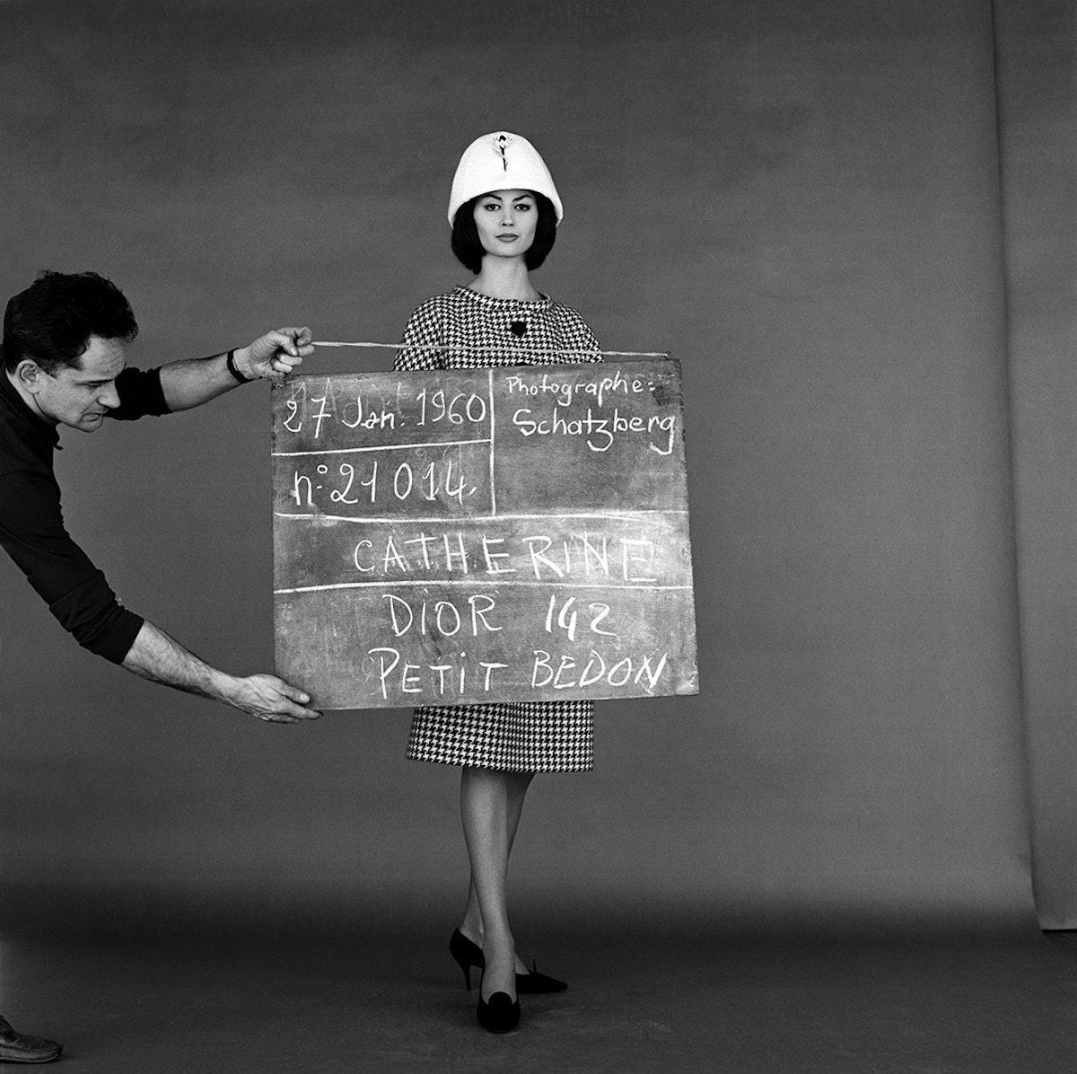 'Catherine', 1960, Jerry Schatzberg.jpg
