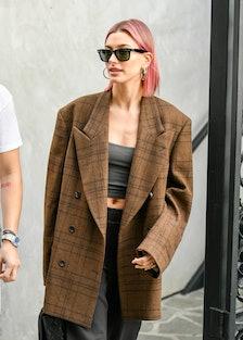 Celebrity Sightings In Los Angeles - January 11, 2019