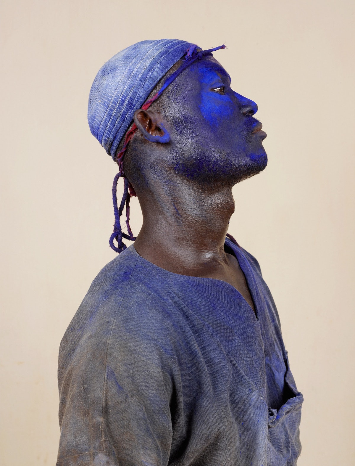 From the Asafo series, Togo, 2014 - Photo by Charles FrÇger.jpg