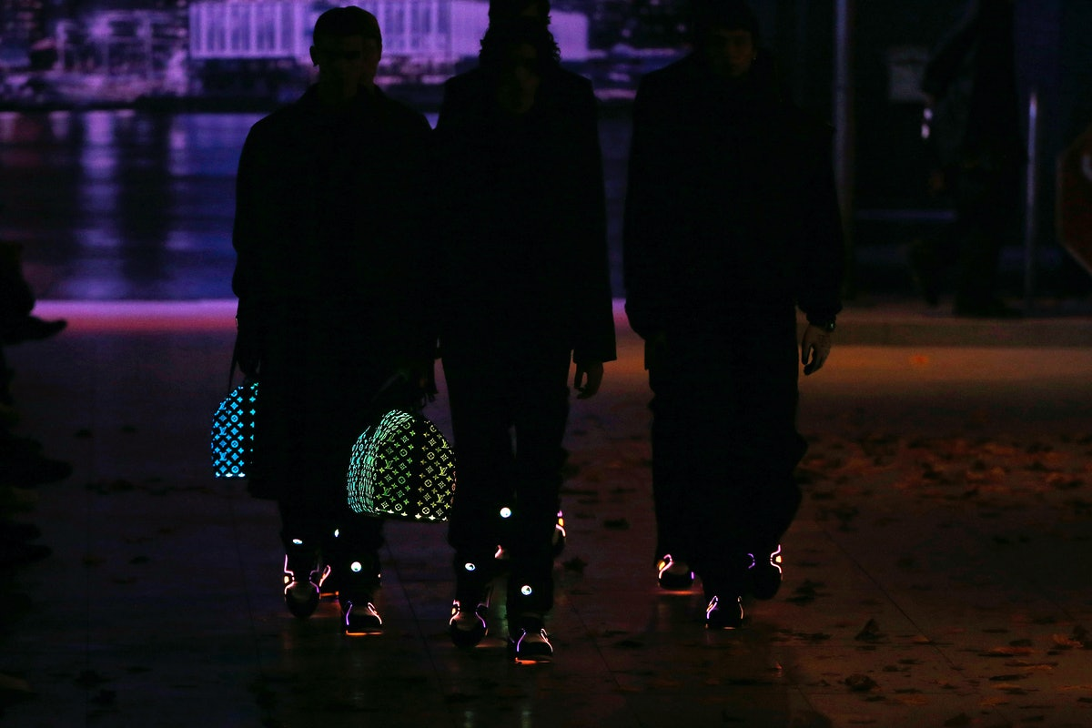 Louis Vuitton : Details - Paris Fashion Week - Menswear F/W 2019-2020