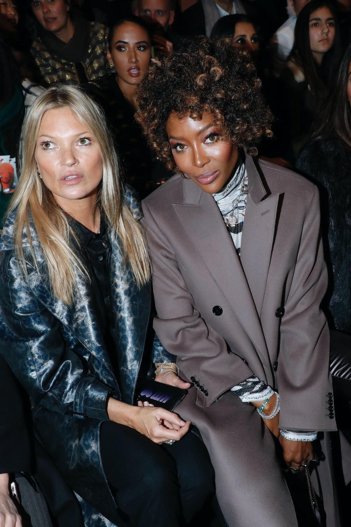 Dior Homme : Front Row - Paris Fashion Week - Menswear F/W 2019-2020