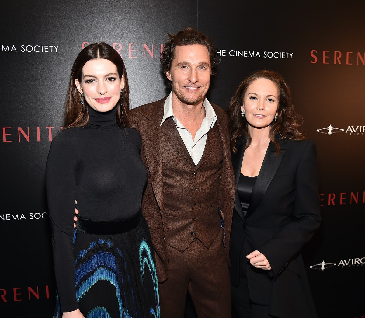 """Serenity"" New York Screening"