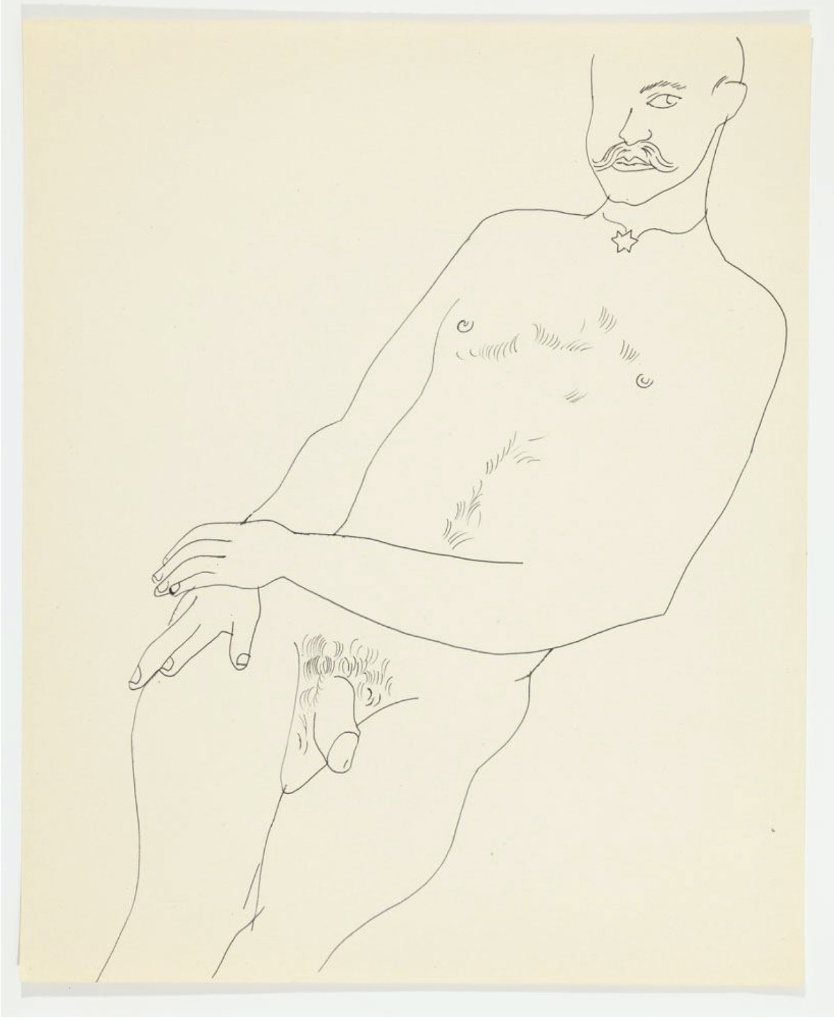 Warhol_Andy_RecliningMaleNudePartialFigure_AK10950.jpg