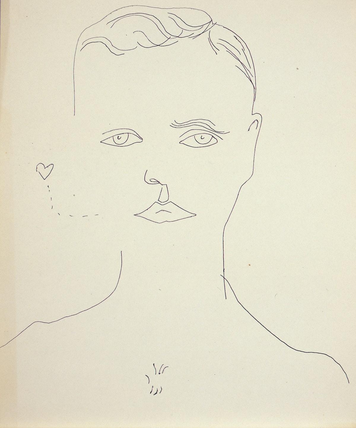 Warhol_Andy_UnidentifiedMale_pk9878.jpg