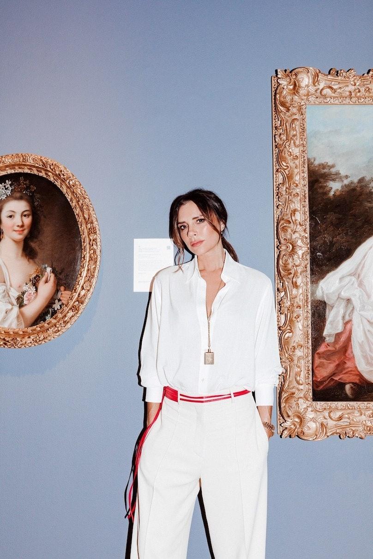 Victoria Beckham,Marie-Victoire Lemoine,Portrait Of Madame De Genlis, Courtesy of Tom Newton.jpeg