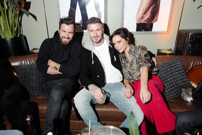 Reebok x Victoria Beckham: Release Event