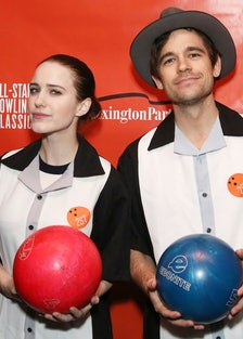 31st Annual Second Stage Theater All-Star Bowling Classic