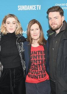 """2019 Sundance Film Festival - """"The Souvenir"""" Premiere"""