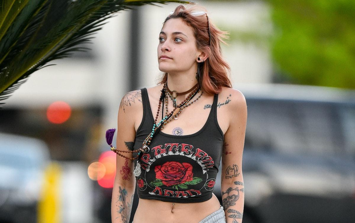 Celebrity Sightings In Los Angeles - August 03, 2018