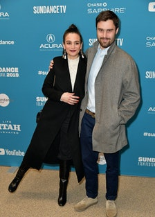 "2019 Sundance Film Festival - ""The Sunlit Night"" Premiere"
