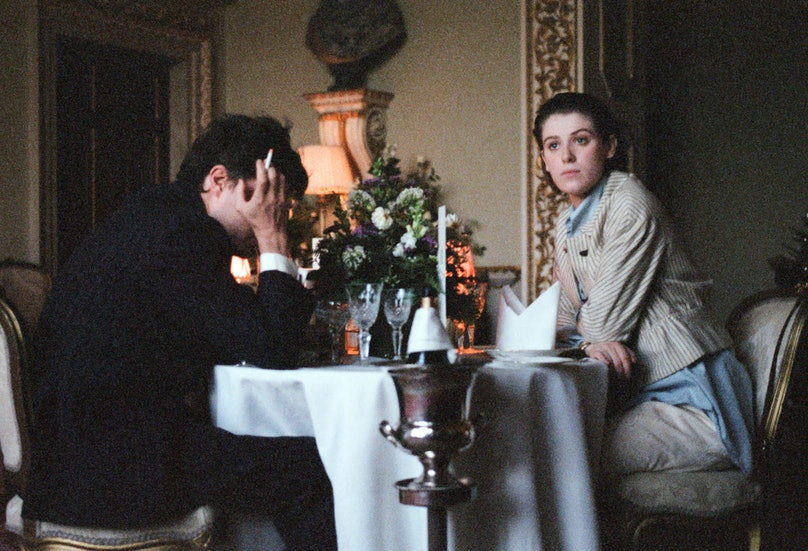 The Souvenir - Still 1