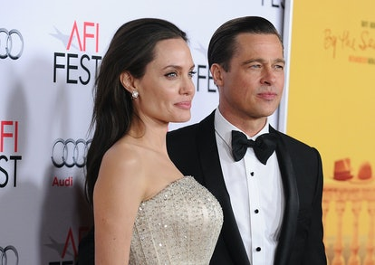 """AFI FEST 2015 Presented By Audi Opening Night Gala Premiere Of Universal Pictures' """"By the Sea"""" - Ar..."""