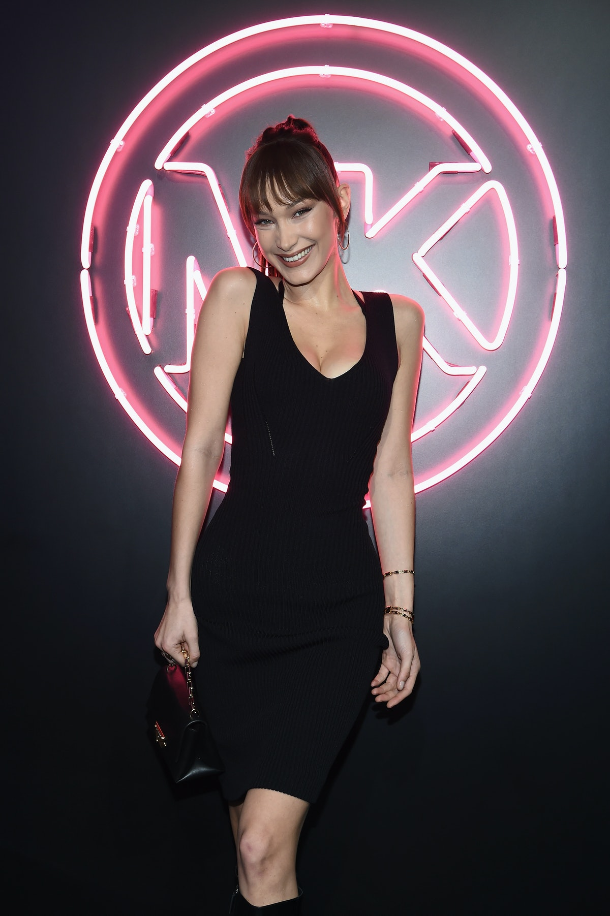 Jump Into Spring: MICHAEL Michael Kors Spring 2019 Launch Party