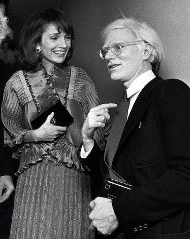 Metropolitan Museum Costume Exhibit - December 11, 1975