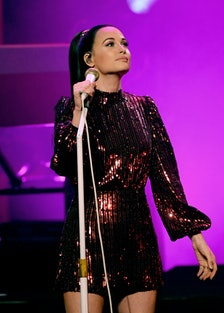 Kacey Musgraves In Concert - Los Angeles, California