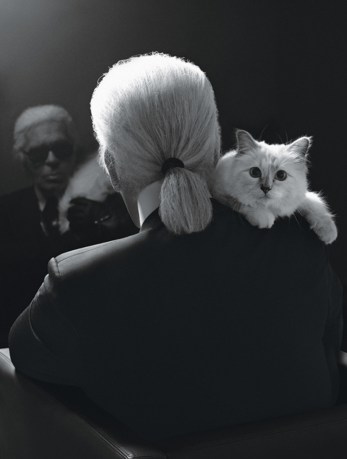 Karl Lagerfeld choupette.png