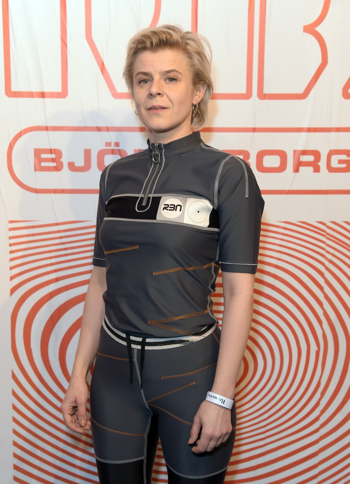 Browns Celebrates The Launch Bjorn Borg By Robyn During London Fashion Week