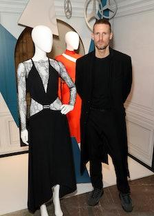 Mercedes Benz Fashion Talents 10th Anniversary