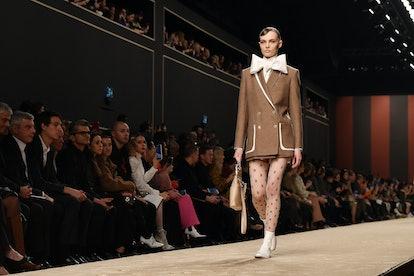Fendi - Runway: Milan Fashion Week Autumn/Winter 2019/20