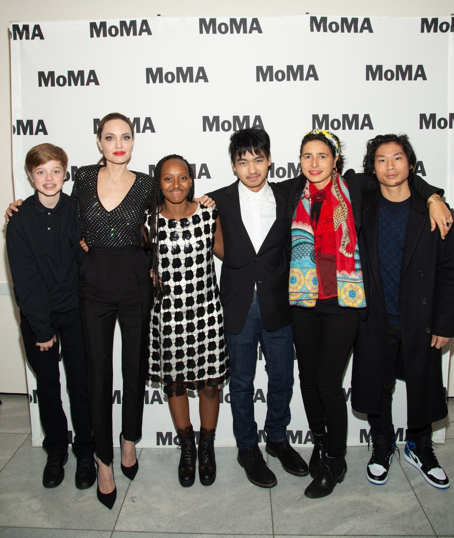 Opening Night Of MoMA's Doc Fortnight, Premiere Of Prune Nourry's Serendipity