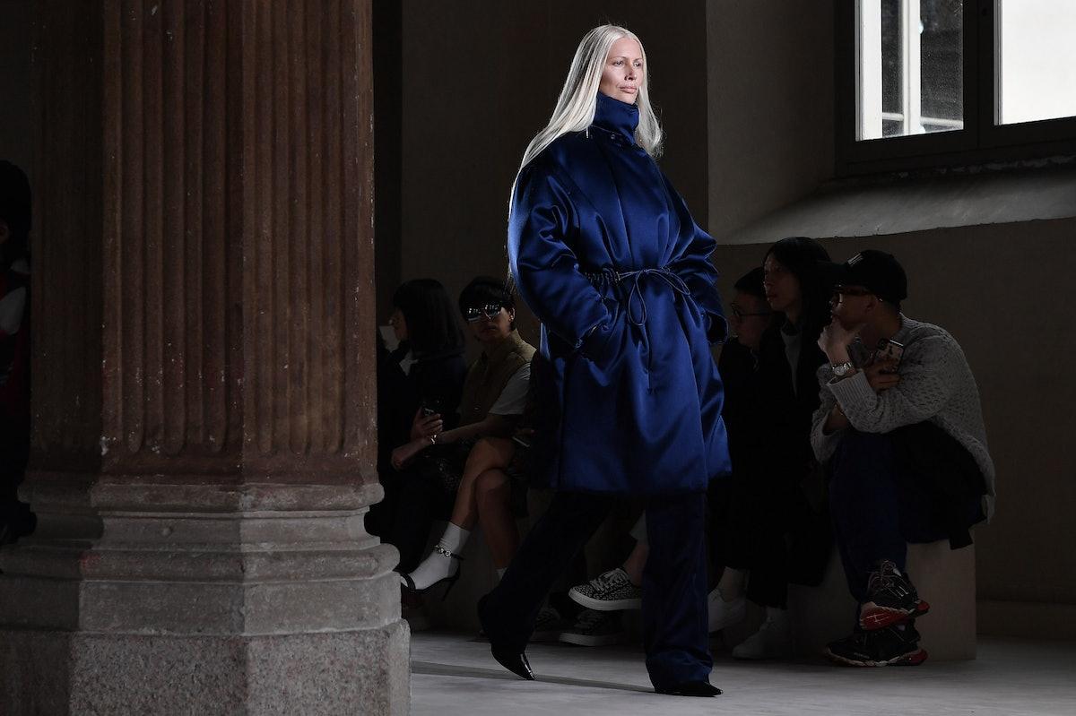 Salvatore Ferragamo - Runway: Milan Fashion Week Autumn/Winter 2019/20