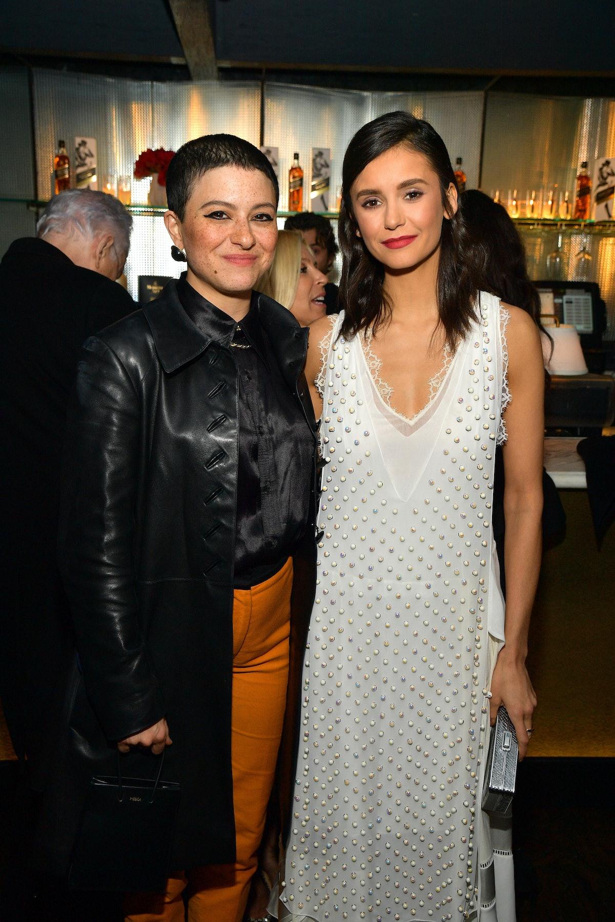 Vanity Fair And L'Oréal Paris Celebrate New Hollywood
