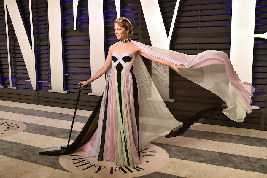 Vanity Fair Oscar Party 2019 - Dinner Arrivals