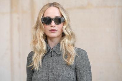 Christian Dior : Outside Arrivals - Paris Fashion Week Womenswear Fall/Winter 2019/2020
